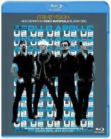 U2 / APOLLO Cllector's Live Recording [1Blu-ray]