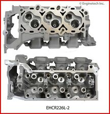 BARE CYLINDER HEAD 2006-2012 DODGE JEEP 3.7L SOHC V6 POWER-TECH  (LEFT OR RIGHT)