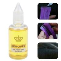New Ghost wig Adhesive liquid wig bonding Glue Invisible Remover Adhesive P2D1