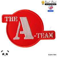 A Team Superhero Movies Embroidered Iron On Sew On Patch Badge For Clothes etc