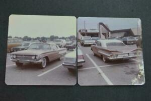 Vintage Car Photos 1960 Chevrolet Chevy Convertible 963030