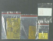 Dragon 1/350 Scale German Z-26 Destroyer PE Parts from Kit No. 1064