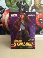 PVC Select Marvel Diamond Gallery - Guardians of the Galaxy Star-Lord