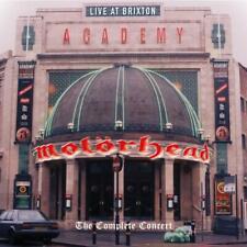 Motörhead-Live at Brixton Academy 2 CD NEUF