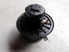 Daewoo Matiz heater blower motor used