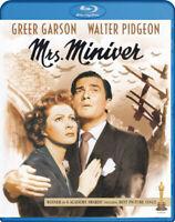 Mrs. Miniver (Blu-ray) New Blu-ray
