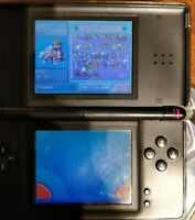 Shinnoh event Pokemon collection from Pokemon Diamond for POKEMON HOME