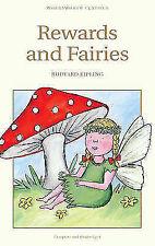 Rewards and Fairies by Rudyard Kipling (Paperback, 1995)
