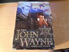 John Wayne Collection - 5 DVD Box Set BRAND NEW SEALED