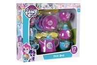 My Little Pony Tea Set 17 piece Set Brand New