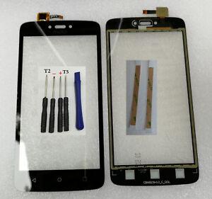 Original Outer Front glass Touch Screen For Moto C XT1750 XT1754 XT1755 XT1757