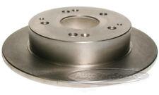 Disc Brake Rotor-Type R Rear Autopartsource 472440