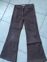 s.Oliver - Stretch Jeans Winter Hose - Gr. 140