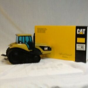 NZG Caterpillar Challenger 45 Agricultural Tractor