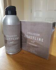 Hollister Co. HCO COASTLINE Cologne & Body Spray in 50mL 1.7fl.oz NEW