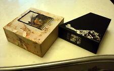 Led Zeppelin IV 4 PROMO EMPTY BOX for jewel case, mini lp cd