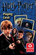 Harry Potter and the Deathly Hallows.  Playing cards.  NEW