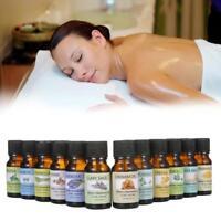 12Fragrancy Ätherische Öle Für Air Diffusor Aromatherapie Luftbefeuchter Mi X3S1
