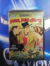 PUGNI PUPE E PEPITE  DVD *A&R* WESTERN