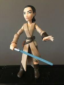 Star Wars Disney Toybox Rey Action Figure