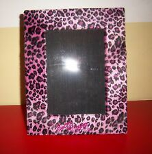 BETTY BOOP FUR COVERED PICTURE FRAME - POP CULTURE - NEW