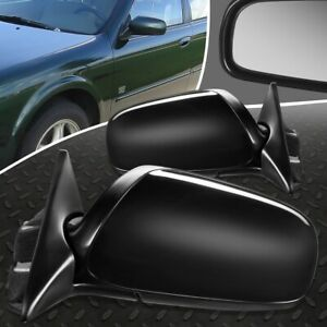 Driver Side Powered Replacement Glass for 1995-1999 Nissan Maxima
