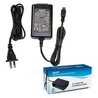 HQRP Netzteil Ladegerät Für sony Handycam DCR-HC24E DCR-HC28 DCR-HC52 DCR-HC65