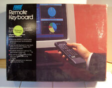Forte Communications Remote Keyboard - Run Programs on Mac from across Room