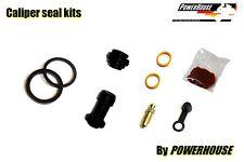 Yamaha WR 400 F rear brake caliper seal repair kit set 1999 2000 2001