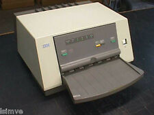 IBM 9068-S01 PASSBOOK PRINTER PARALLEL SERIAL
