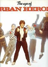 URBAN HEROES the age of GERMANY 1981 DUTCH NEW WAVE