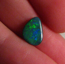 O&Co solid opal coober pedy cabochon alan's rise 0.90ct