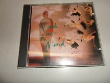 CD CROSS Christopher-back of my mind