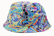 Mishka Brand Retro Keep Watch Bucket Style Cap Hat by New Era Small
