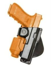 ROTO Holster Ruger SR9 With Light Laser Rugar for glock Beretta Walther Smith