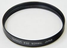 TAMRON 82mm Normal UV Filter