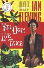 You Only Live Twice (James Bond Novels)
