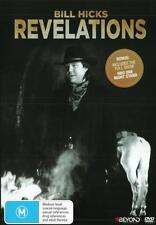 Bill Hicks: Revelations  - DVD - NEW Region 4
