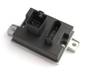Vorglührelais Relais Glühzeitendstufe Steuergerät für Smart W451 451 CDI A660153