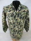 Early Vietnam Special Forces Advisors Uniform Shirt - Beo-Gam Camouflage Pattern