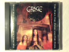 GRACE The poet the piper and the fool cd RARISSIMO COME NUOVO VERY RARE LIKE NEW