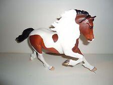 Copperfox Bertie pinto Welsh Cob Model Horse UK Tour model 2016 LE 250 pieces