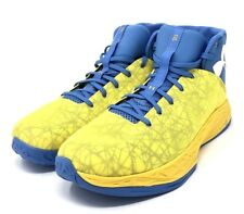 285de0863ca2 Athletic Shoes Yellow Under armour for Men for sale