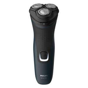 Philips S1131/41 Dry Serie 1000 Rasoio Elettrico Ricaricabile Shaver 1100
