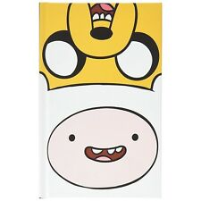 Adventure Time Finn And Jake Journal NEW Bif Bang Pow!