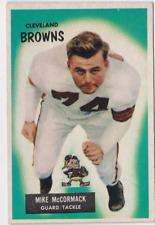1955 Bowman Football - Pick your single(s)