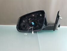 Original BMW X2 F39 Sideview Mirror Exterior Mirror Left 7420243