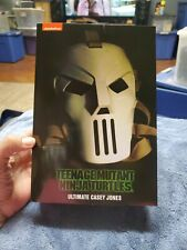 2021 Neca Teenage Mutant Ninja Turtles Ultimate Casey Jones Nickelodeon Figure