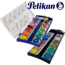 Pelikan Deckfarbkasten K24 - Das Original von Lehrern empfolen -NEU- Tuschkasten