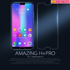 "Glass Tempered Nillkin 9h+ pro for "" huawei honor 10 "" Glass 2.5D Protector"